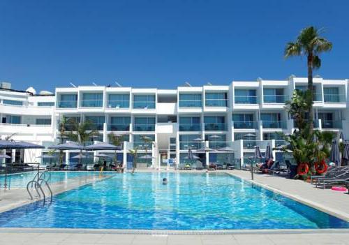 valutazione hotel Cipro