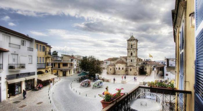 Hotel economici a Cipro per vacanze con bambini