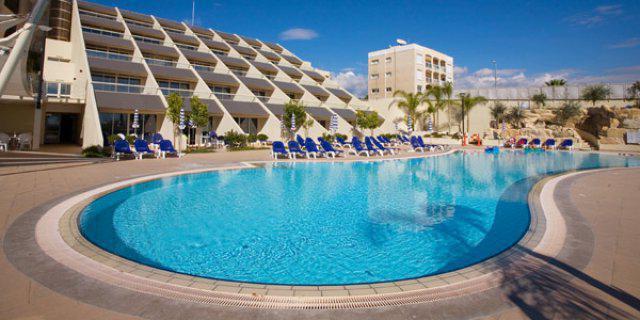 Cipro alberghi vacanza Ayia Napa