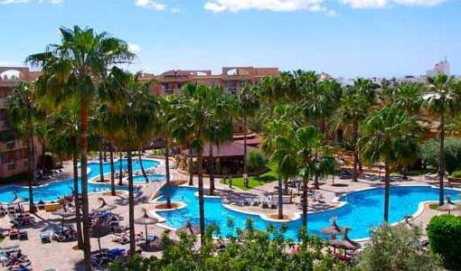 Recensioni hotel di Maiorca