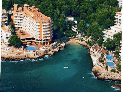 Hotel a Maiorca con spiaggia privata