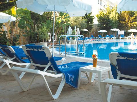 Hotel a Maiorca 3