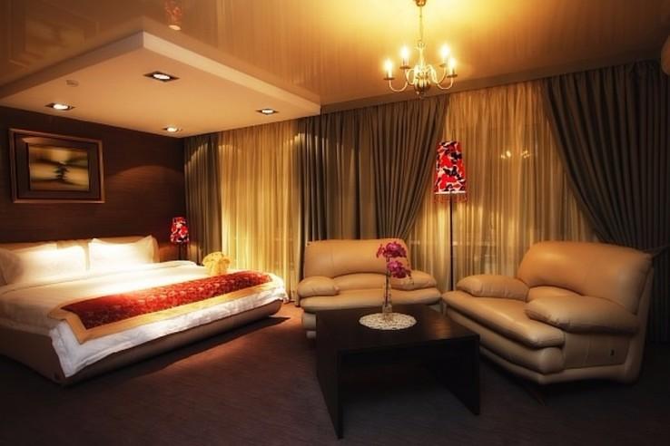 Golden Elephant Hotel
