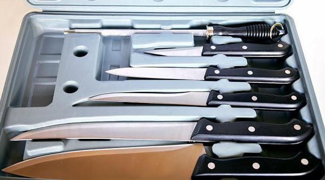 най-добрите ножове