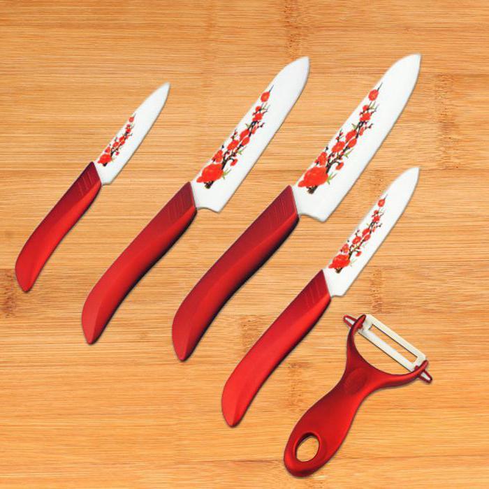 най-добрите кухненски ножове