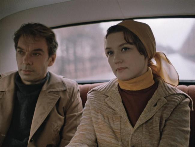 buon film russo sull'amore