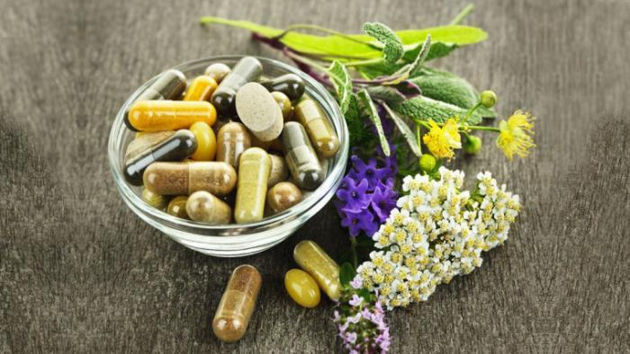 prirodni antibiotici