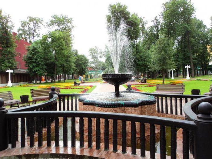I migliori parchi di Mosca per camminare