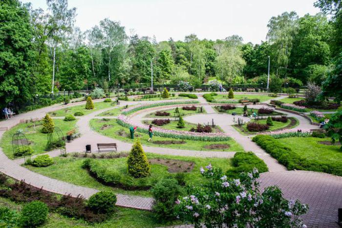 I migliori parchi di Mosca per bambini