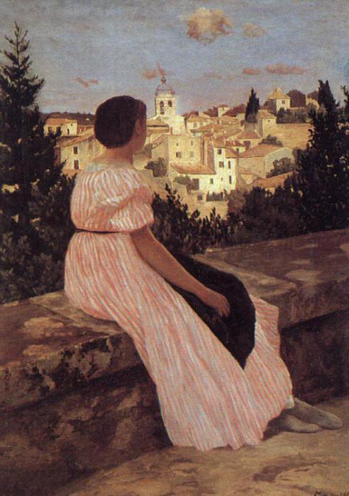 модерне импресионистичке слике