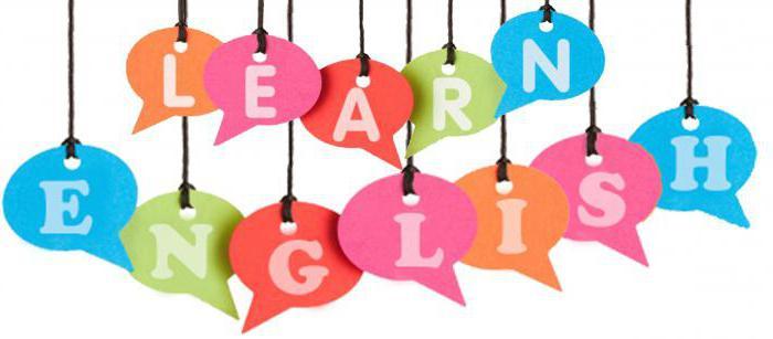 програм за учење енглеског језика
