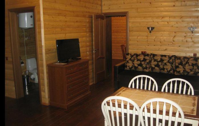 ośrodek rekreacyjny brigantine Lipetsk