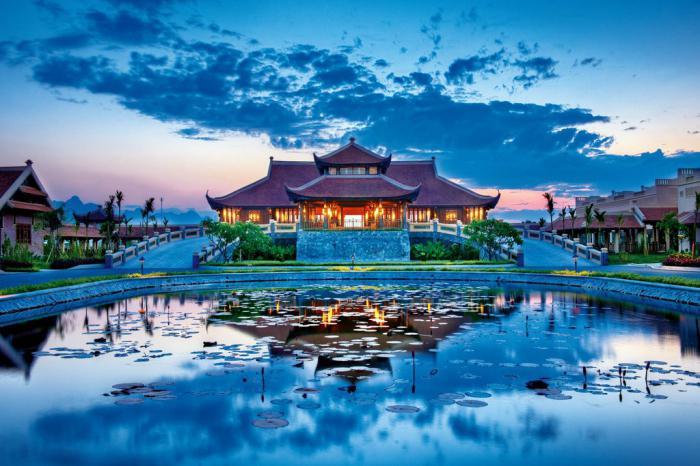 најбоље одмаралиште Вијетнама