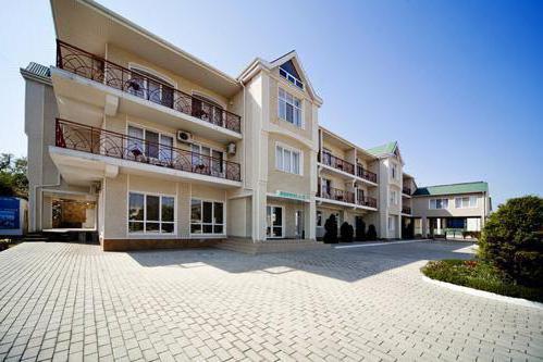 Dream Resort Anapa opinie