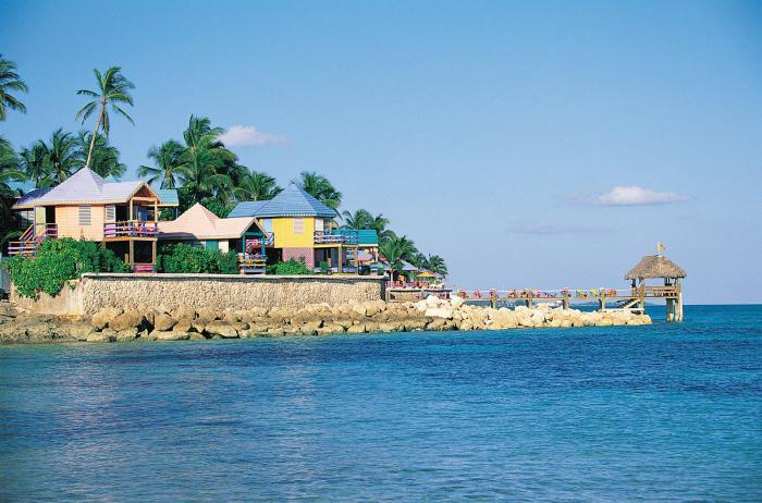 cubi migliori resort