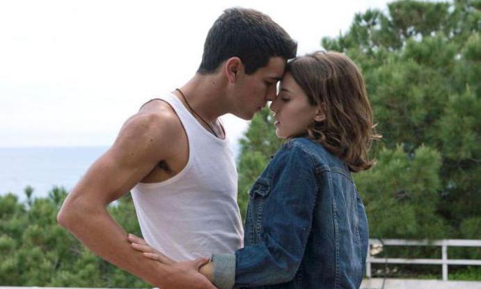 migliori film d'amore romantici