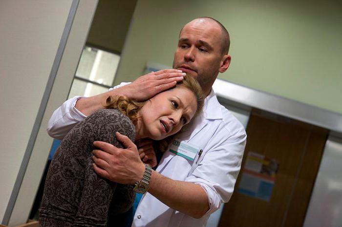 Ruska televizijska serija o zdravnikih in medicini