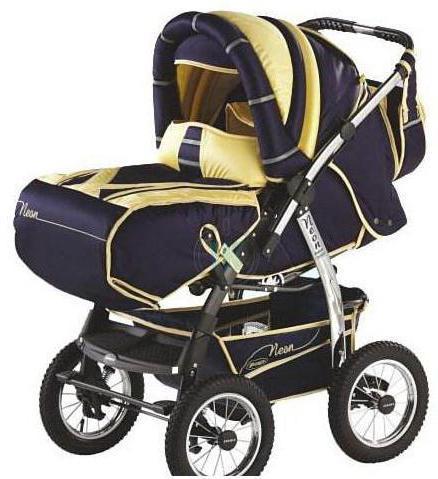 коя количка е по-добра за зимата за новородени