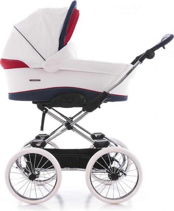 най-добрата количка за новородени