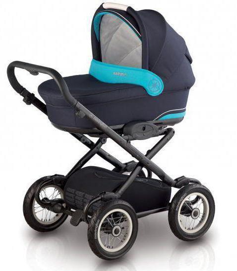 най-добрите детски колички за новородени