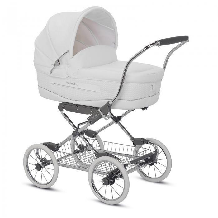 най-добрата количка за новородени 3 в 1
