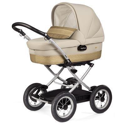 Най-добри са детските колички за новородени