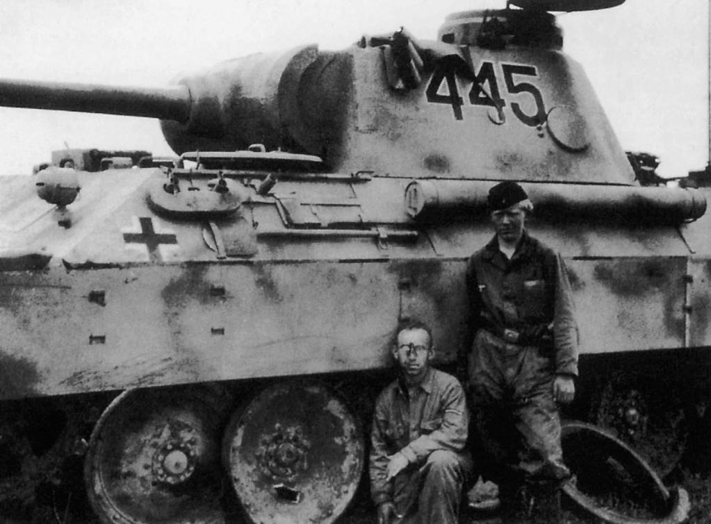 Най-добрите резервоари на Втората световна война