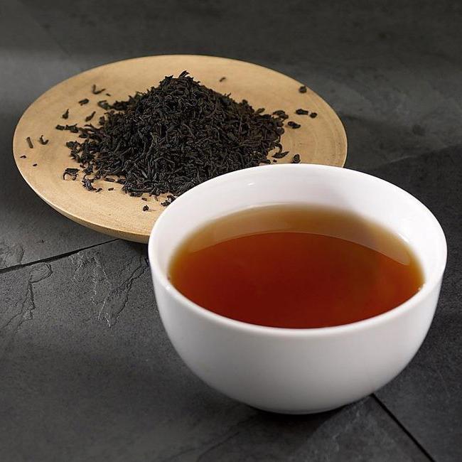 Čaj sorte baikhovi