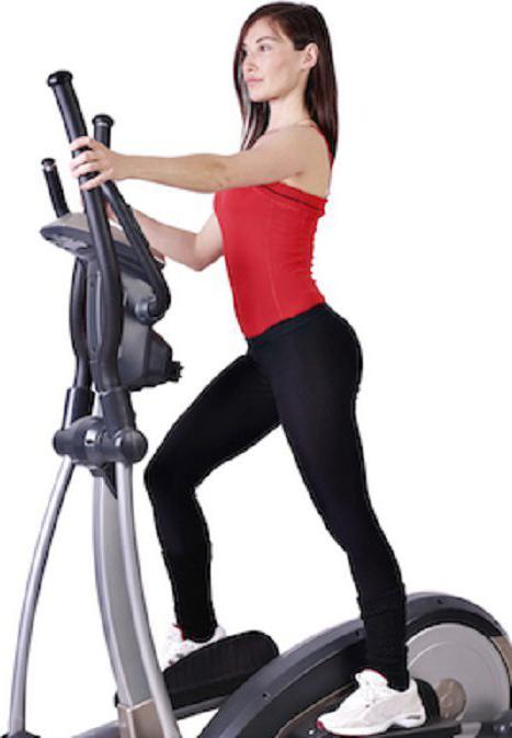 ефикасна машина за вежбање код куће