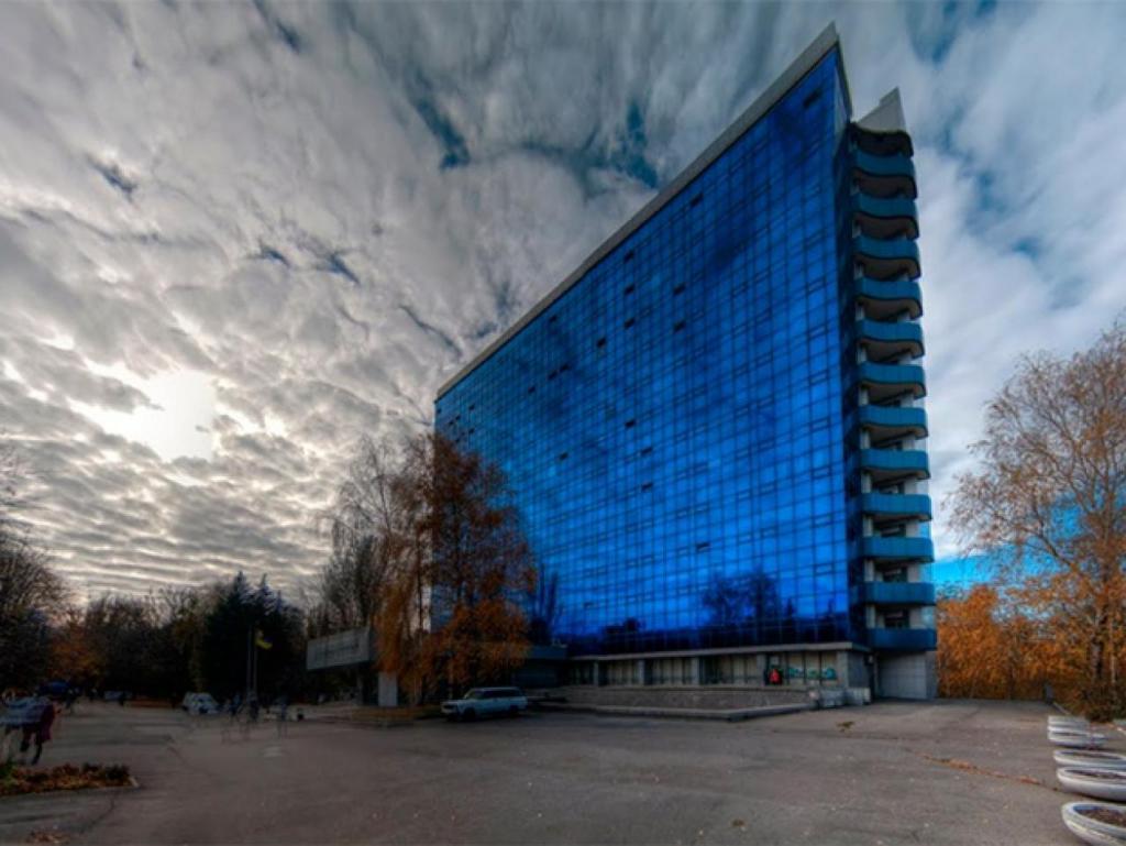 università del Dnepr