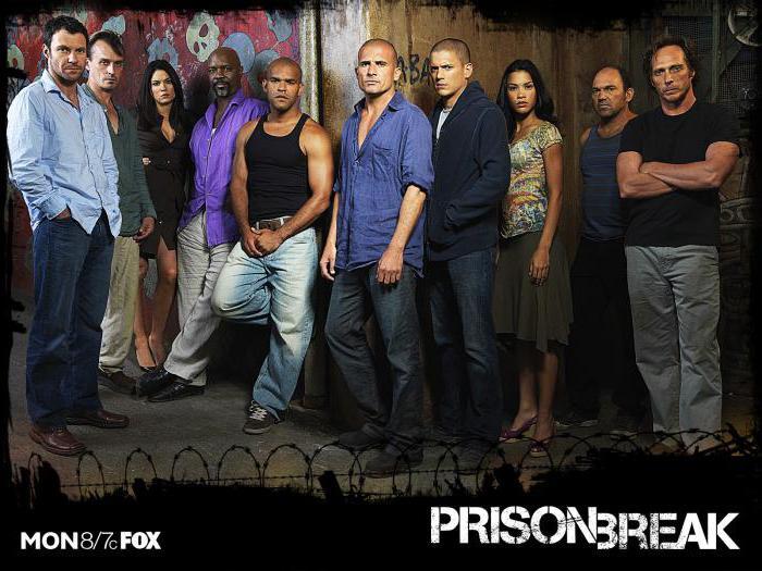 Top serie TV degli Stati Uniti
