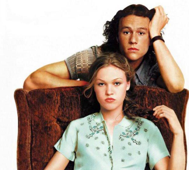 film d'amore per giovani stranieri