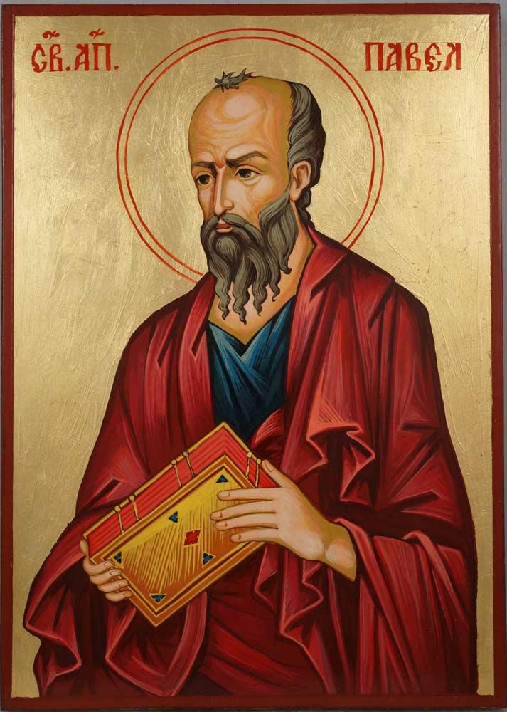 Apostolo Paolo