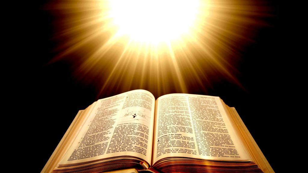 La Bibbia - Libro dei libri