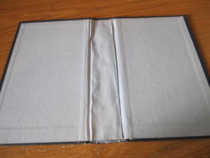 elemento di design bookend book