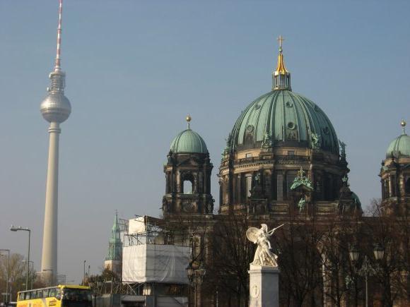 Berlin Njemačka