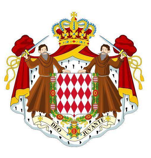 Држава монака