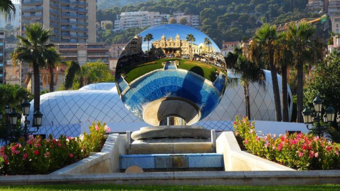 Краљевство Монака