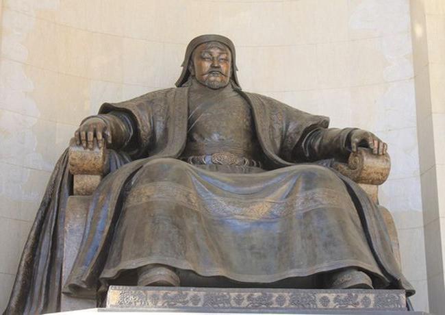 Nella capitale della Mongolia, si trova Ulan Bator