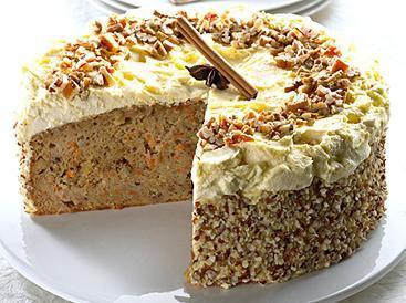 ceppo di torta marcio ricetta