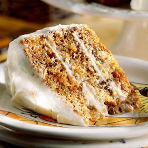 torta moncone foto stumpy