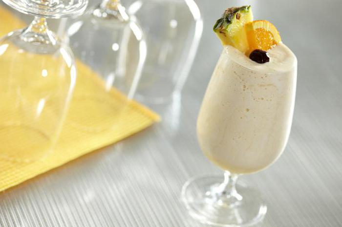 cocktail chi chi