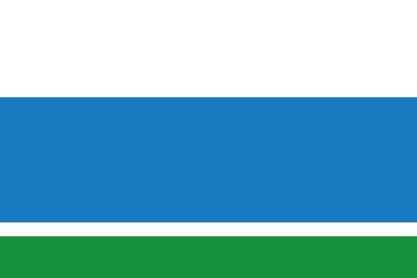 zastavo regije Sverdlovsk