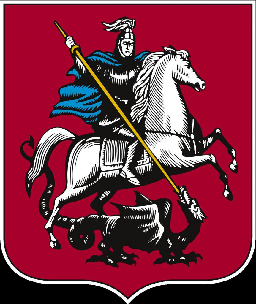 Moskovski grb