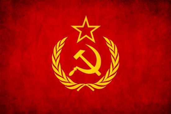 колапс СССР-а