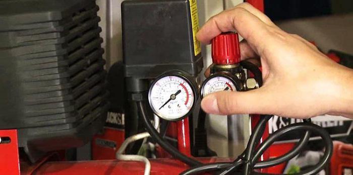 какъв компресор е необходим за пневматични инструменти