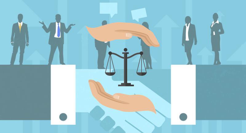koncept disciplinske odgovornosti