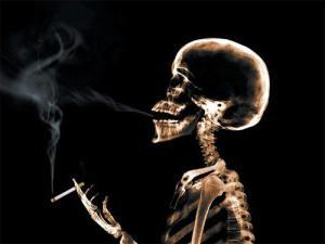 chav kouření