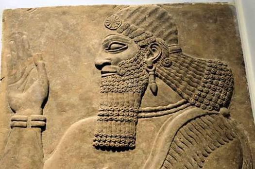 Asirska vlast