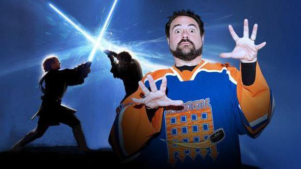 film di Kevin Smith
